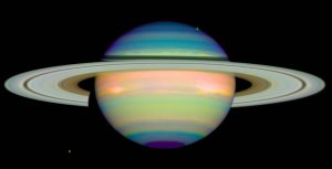Saturn: A Newer Look at an Older Devil