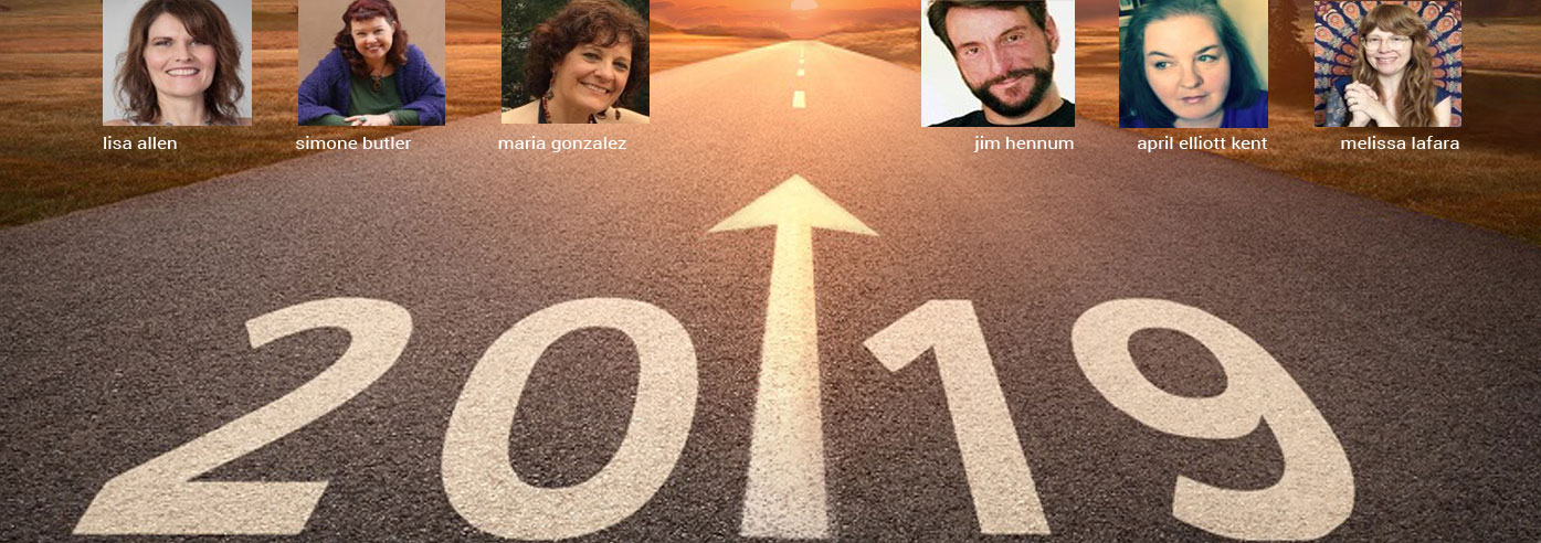 Jan. 11-12: New Year Panel and Workshop!